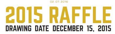 2015Raffle