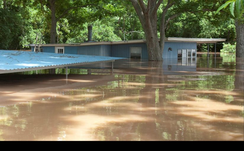 Red Cross Helps in Texas as Floods Devastate Communities Once Again
