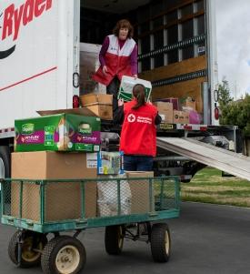 unloading-supplies