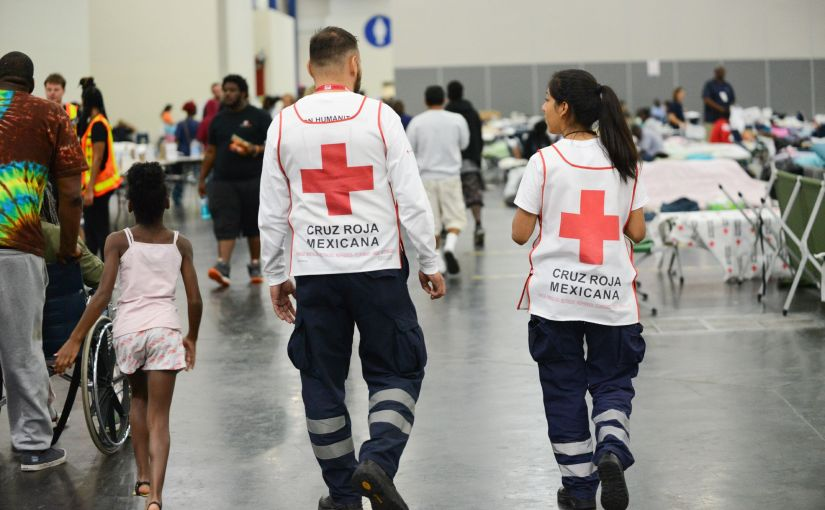 Walmart, Mexican Red Cross among 2018 Red Cross Leadership Award recipients