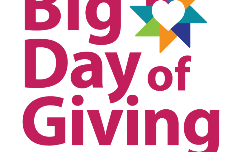 Support Sound the Alarm on Big Day of Giving!