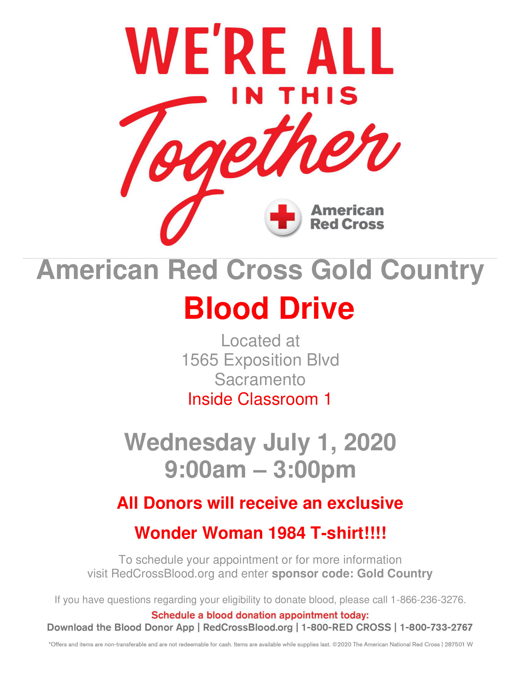 Red Cross Flyer July 1st-1